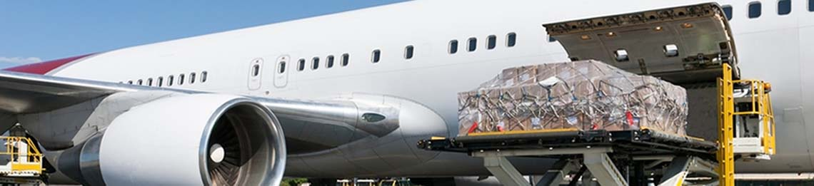 Air Freight Forwarding Logistics & Transport Services Company