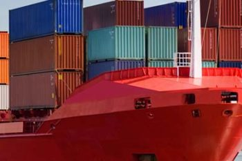 NVOCC - Sea Freight Forwarding Logistics & Transport Solutions Services Company