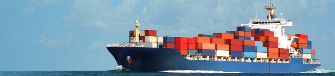 Sea/Ocean Freight Forwarding Logistics & Transport Services Company